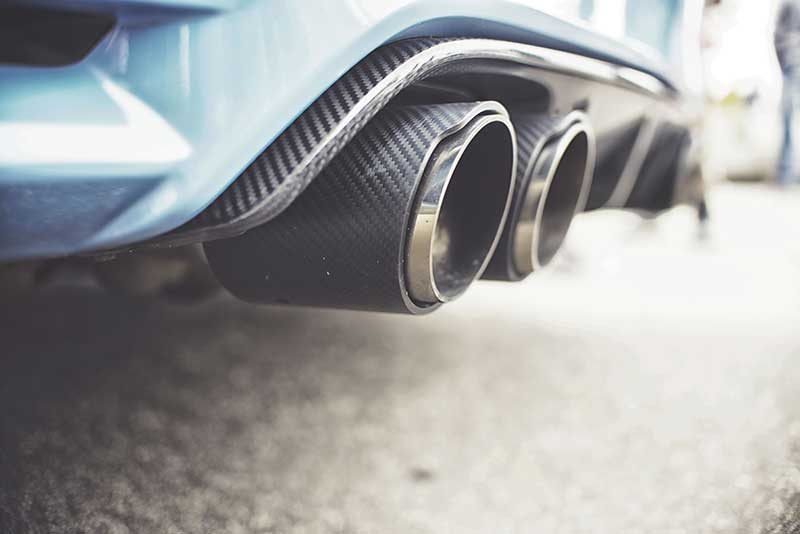 How Do Smog Tests Work?